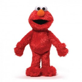 Sesame Street - SOFT TOY ELMO