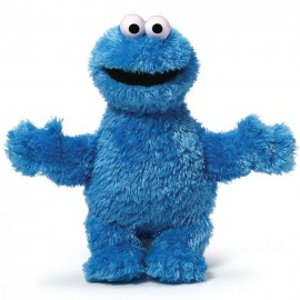 Sesame Street - SOFT TOY...