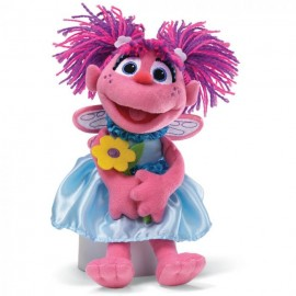 Sesame Street - ABBY...
