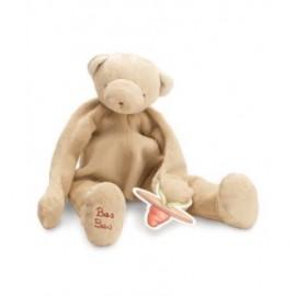 """Bunnies by the Bay"" Silly Buddy Bao Bao Bear"