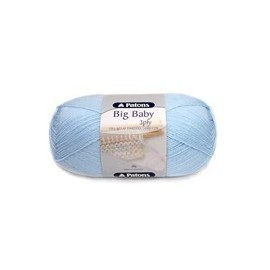Big Baby 3 Ply - Patons - 100g