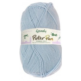 Wendy Peter Pan 3ply - 50g