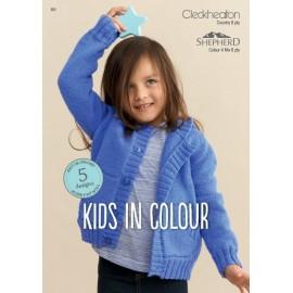 Kids in Colour 101