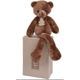 Histoire d'Ours - Sweety Lapin Bear - Brown