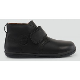 Bobux - Kids+  Desert Boot - Pioneer Black