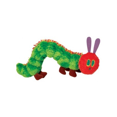 The World of Eric Carle - Very Hungry Caterpillar Beanie 18cm
