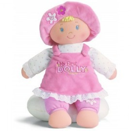 Baby Gund - My First Dolly Blonde 33cm