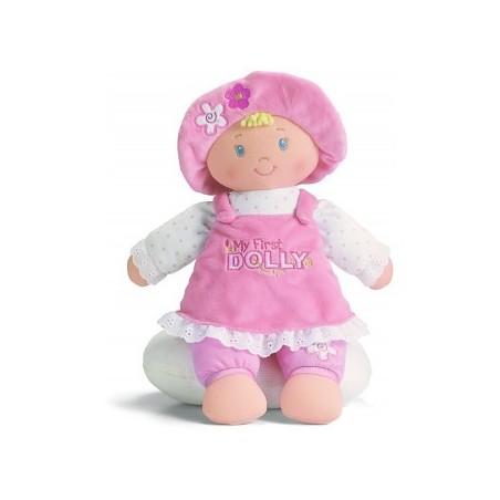 Baby Gund - My First Dolly Blonde 33cm