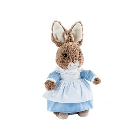 Gund Beatrix Potter Peter Rabbit - Mrs Rabbit Large 30cm