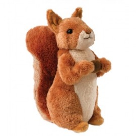 Gund Peter Rabbit - Squirrel Nutkin Large 30cm