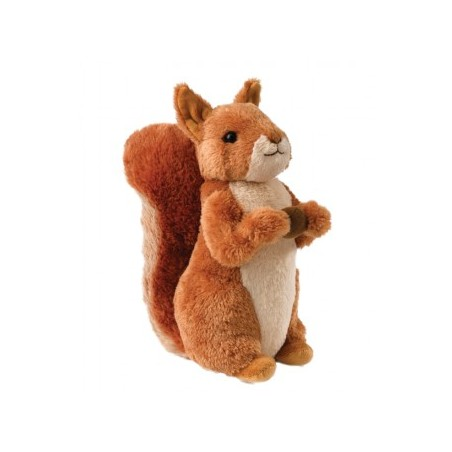 Gund Beatrix Potter Peter Rabbit - Squirrel Nutkin Large 30cm