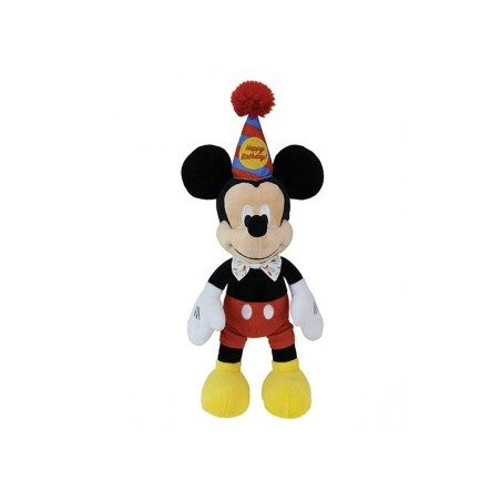 Disney Baby - Mickey Mouse Birthday Plush 43cm