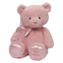 MY FIRST TEDDY PINK  38 cm