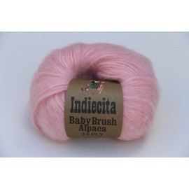 Baby Brushed Alpaca 14 ply