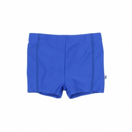 Bebe - Jay Plain Swim Trunk - Admiral
