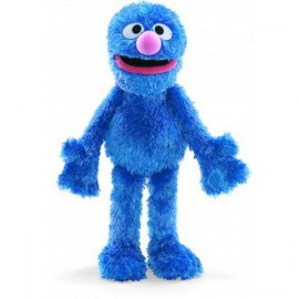 Sesame Street Grover Soft Toy 30cm