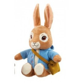 Peter Rabbit - Talking Peter Rabbit 24cm