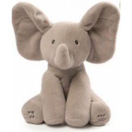 Baby Gund - Flappy Elephant Animated Plush 30.5cm