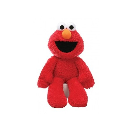 Sesame Street - Take a Long Elmo 24cm