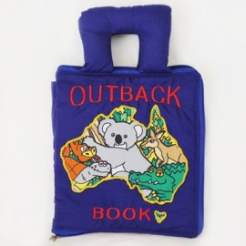 Dyles - Outback Australia Book