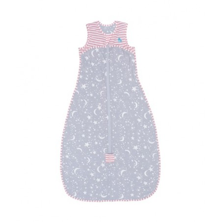 Love to Dream Sleep Bag 0.2 TOG - Pink