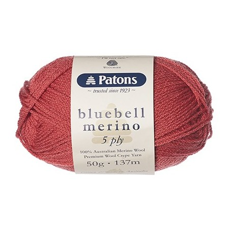 'PATONS' Bluebell 5 ply