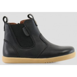 Bobux - I Walk Jodphur Boot - Black
