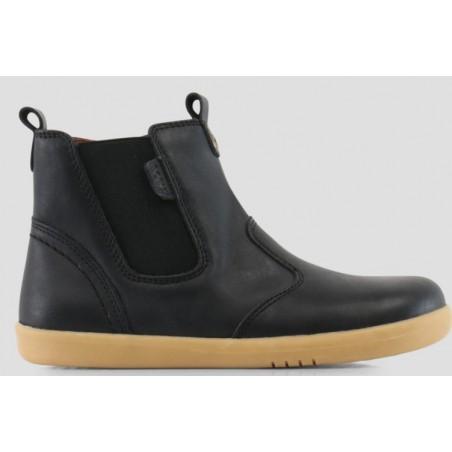 Bobux - Kids+ Jodphur Boot Black