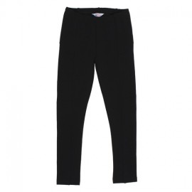 Tahlia - Chicago Ponte Legging - Black