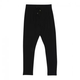 Tahlia - Chicago Comfy Pant - Black