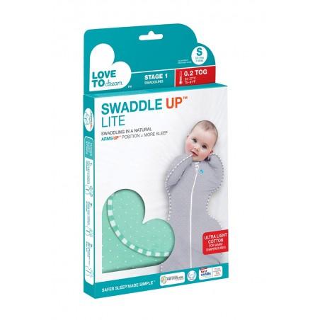 Love to Dream Swaddle - Organic