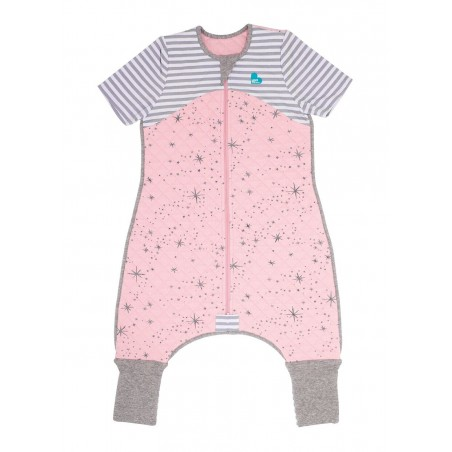 Love To Dream - Sleep Suit 1.0 TOG - Pink