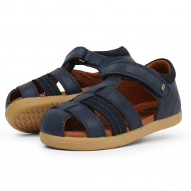 Bobux - I Walk Roam Closed Sandal Navy