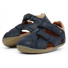 Bobux - Step Up Chase Sandal Navy
