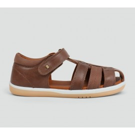 Bobux - Kid + Roam Sandal Brown