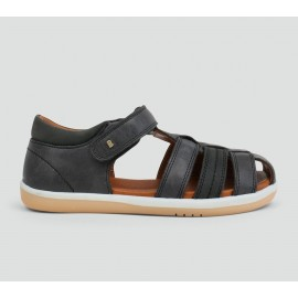 Bobux - Kid + Roam Sandal Black Ash