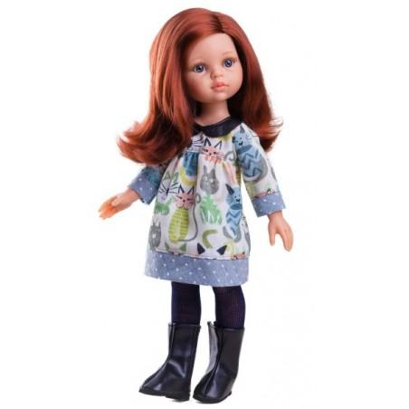 Paola Reina Doll - CRISTI 32CM