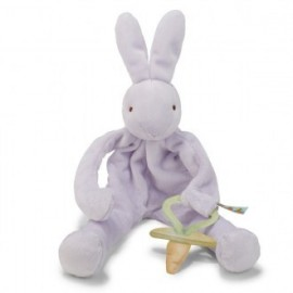 Bunnies by the Bay - Silly Buddy Lavender 25cm
