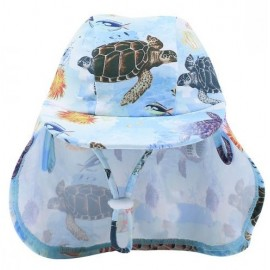 7aaf3dfd8c Bebe - Caleb Boys Legionnaire Swim Hat - Turtle Print - Pied Piper