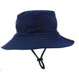 Bebe - Jayce Swim Sun Hat - Royal Navy