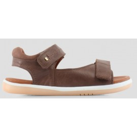 Bobux - Kids+ Driftwood Sandal Brown