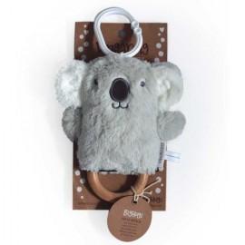 O.B. Designs Kelly Koala (Grey) Dingaring