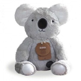 O.B. Designs Kelly Koala (Grey) Huggie