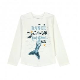 boboli Girls Longsleeve T-Shirt
