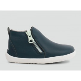Bobux - Step Up Tasman Boot - Navy