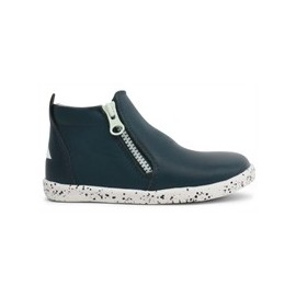 Bobux - I Walk Tasman Boot Navy
