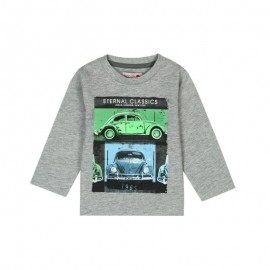 Boboli - Boys Long Sleeve T-Shirt