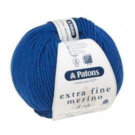 Merino EXFM 8 ply - Patons