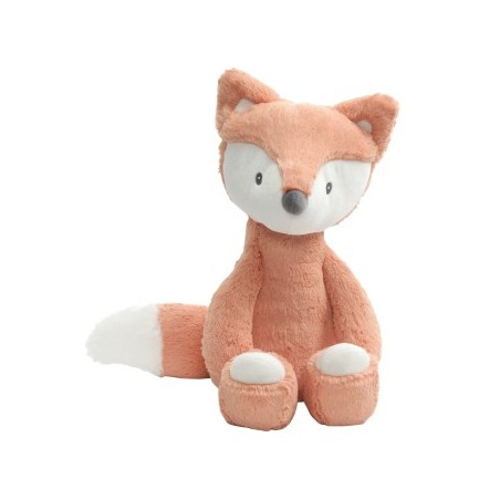 Baby Gund - BABY TOOTHPICK: FOX PLUSH LARGE 40CM