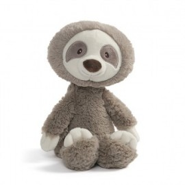 Baby Gund - BABY TOOTHPICK: SLOTH BROWN SMALL 30 cm